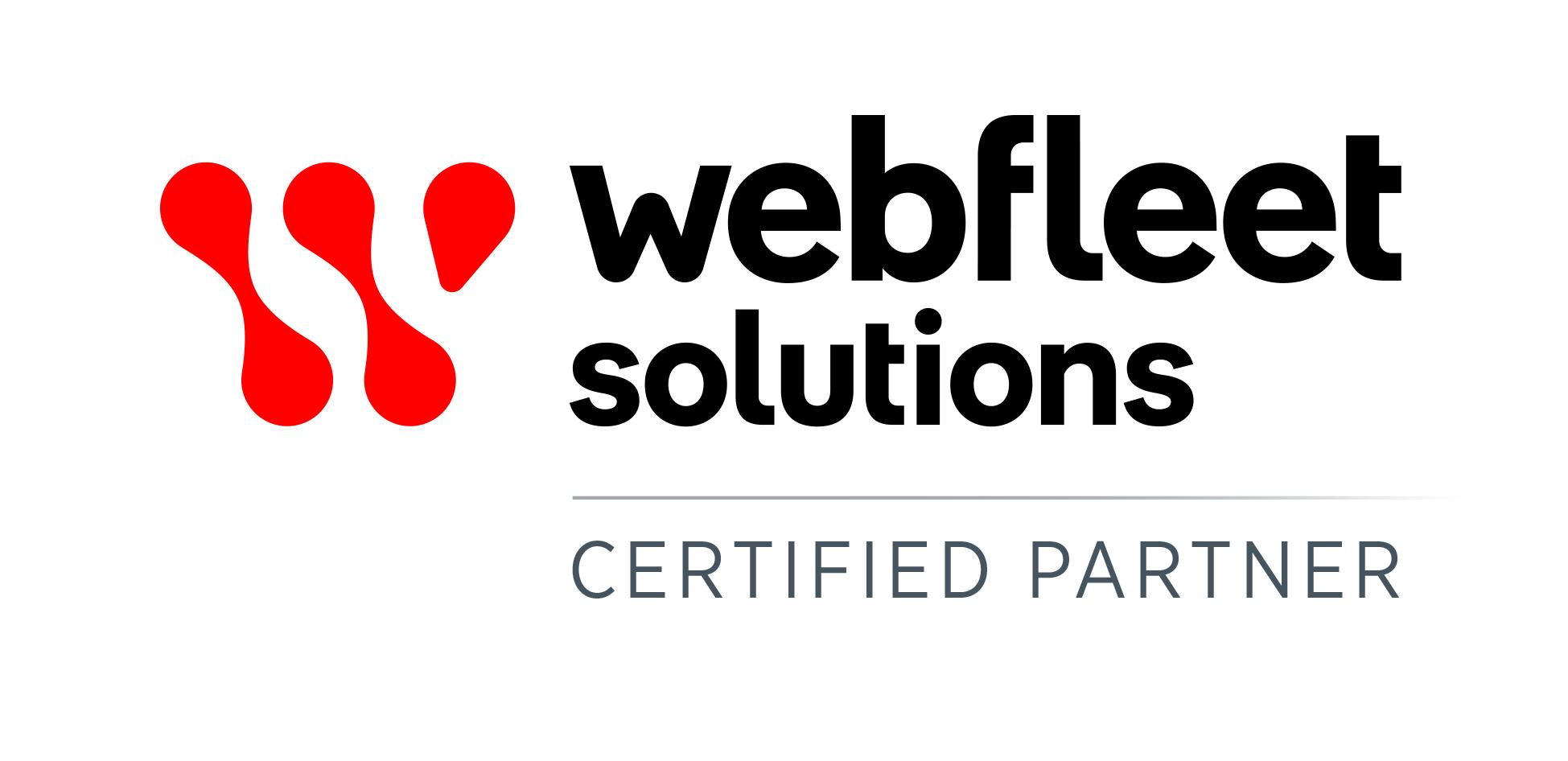Webfleet Solutions Telematik